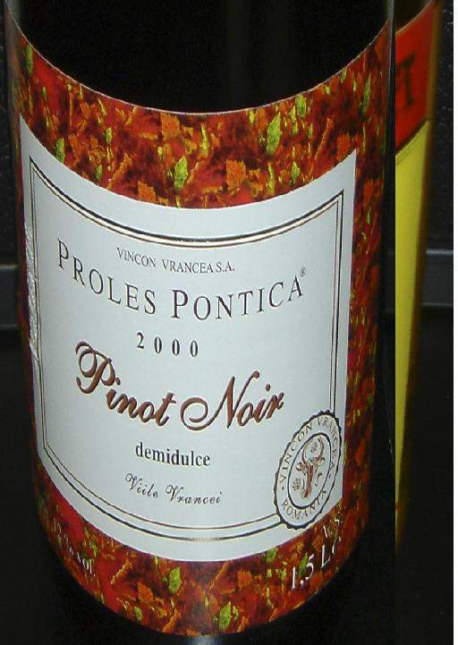 pinot-proles