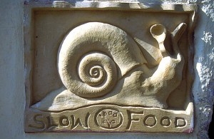 slow-food-basorelief