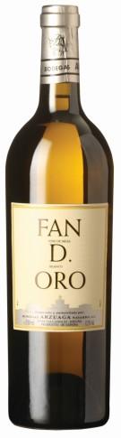 Chardonnay Fan D'Oro 2010