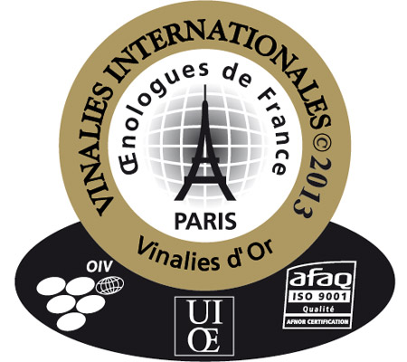 Vinalies-Internationales