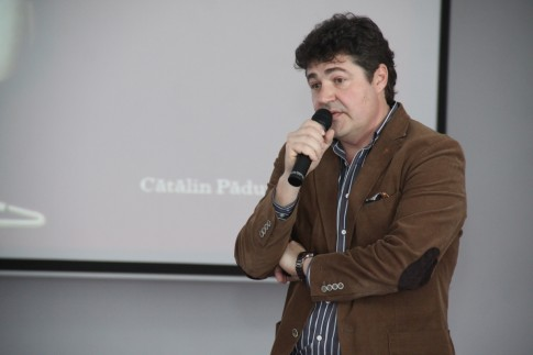 Catalin Paduraru
