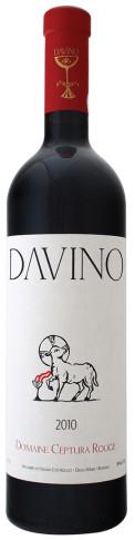 DAVINO Domaine Ceptura Rouge 2008_MG_2896