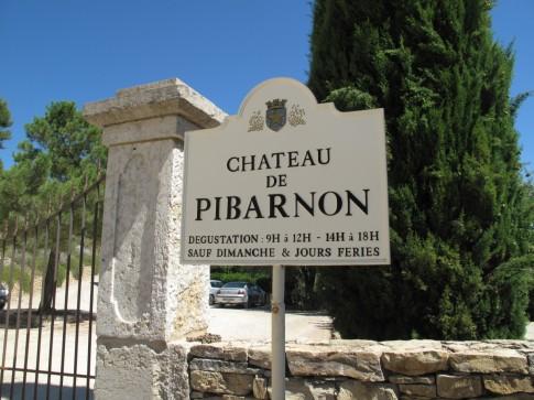 Pibarnon o