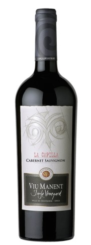 Viu Manent_SV La Capilla Cabernet Sauvignon