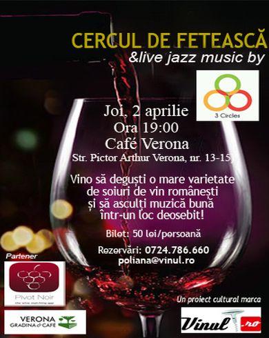 event-concert-3circles-cercul-de-feteasca-cafe-verona