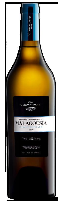 Malagousia Ktima Gerovassiliou