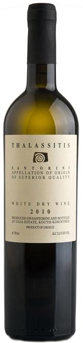 Thalassitis Gaia Wines