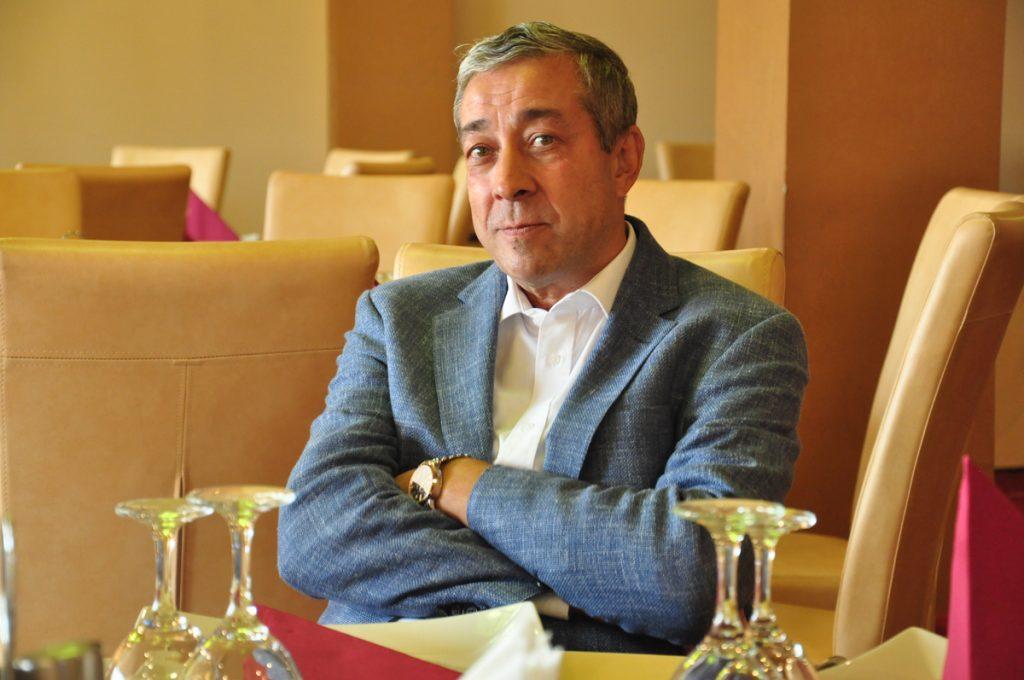 Georgel Costache