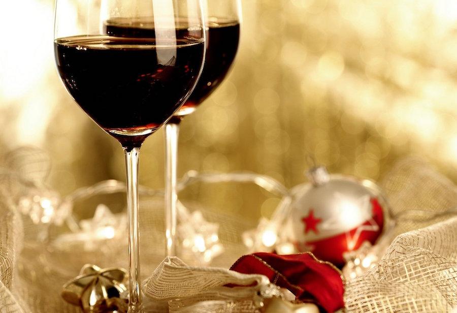 Mos Craciun vin