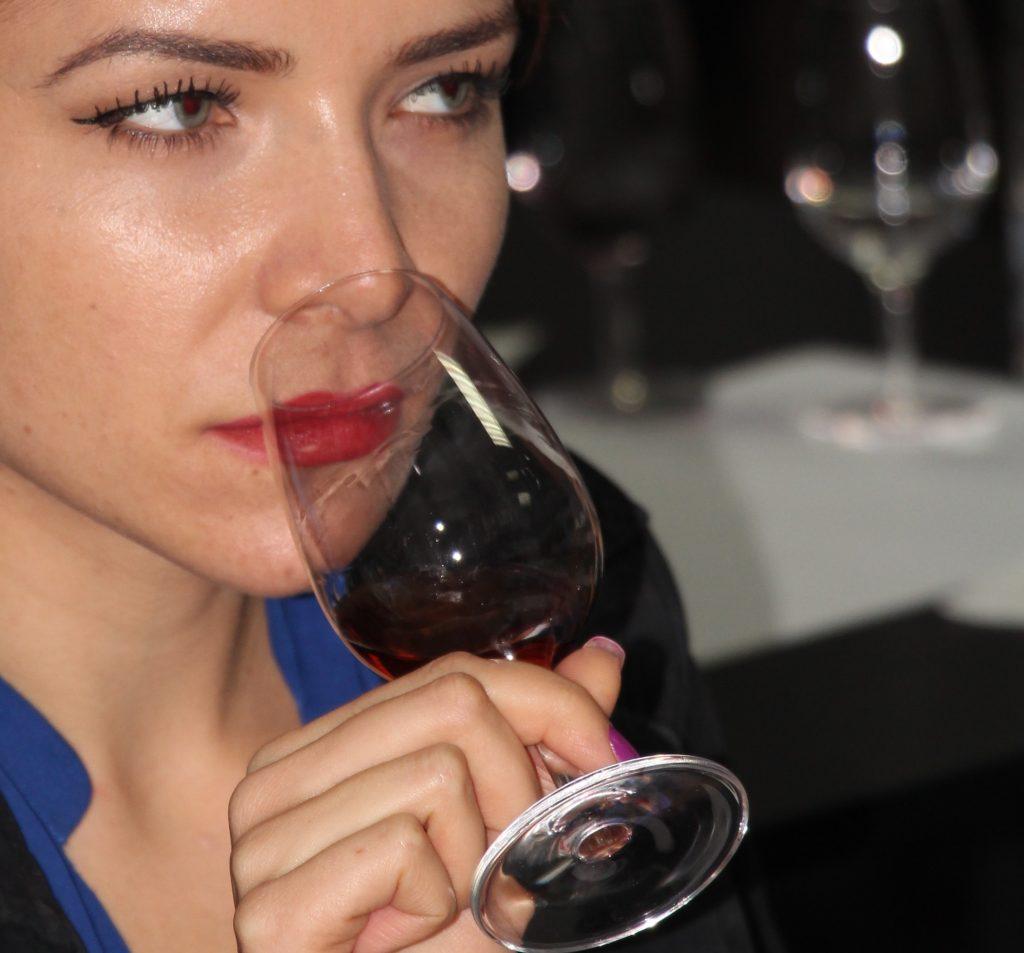 Portret Good Wine 2015