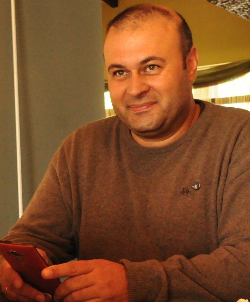 Mihai Vasile