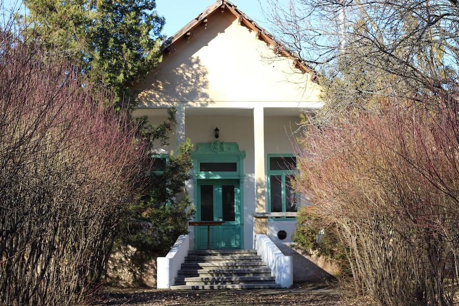 Villa Zorilor Casa Carlova