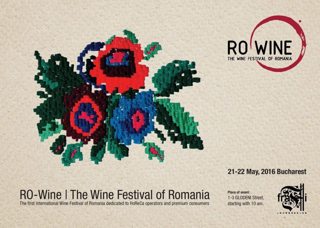RO Wine - The Wine Festival of Romania