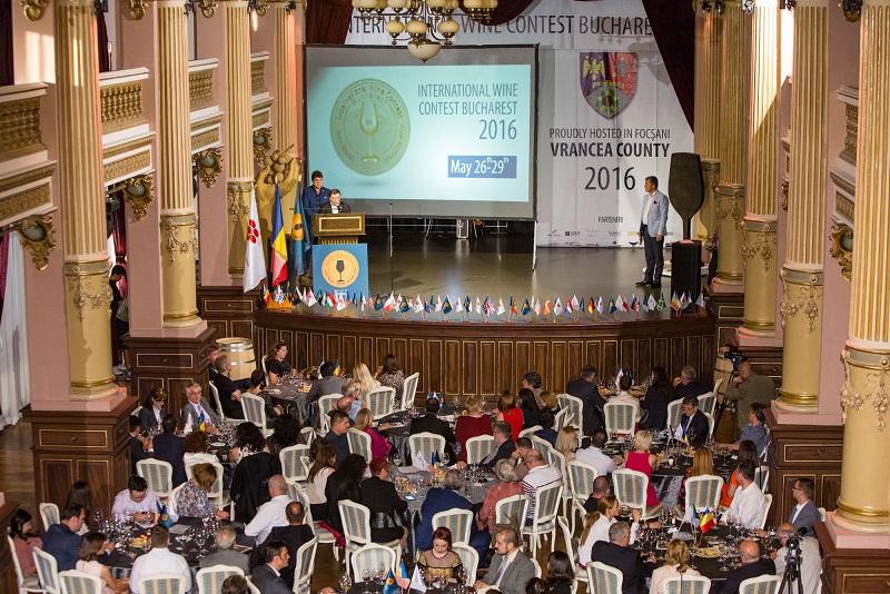 Gala IWCB 2016
