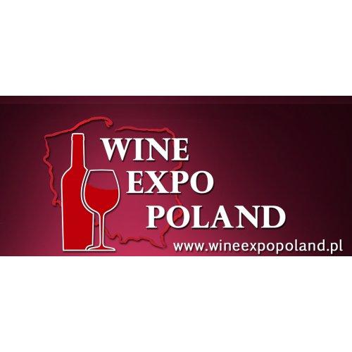 Logo wine-expo-poland