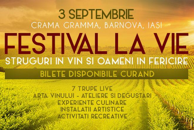 Festival La Vie
