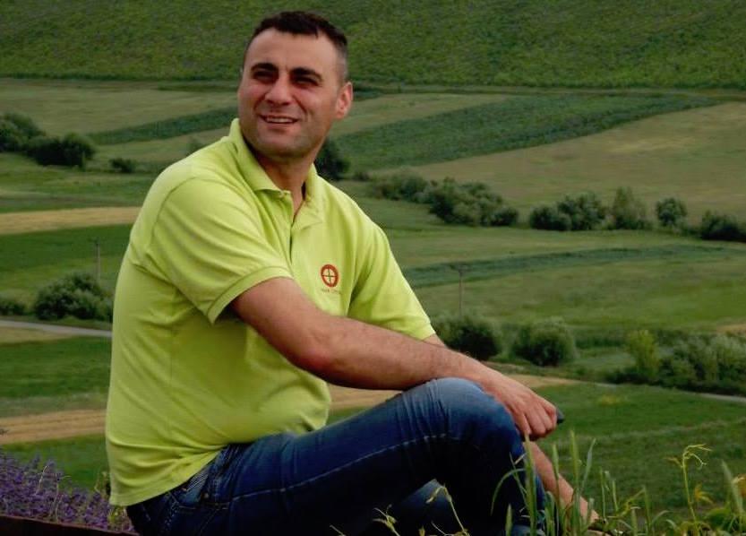 Boris Florin Ionescu vie 1