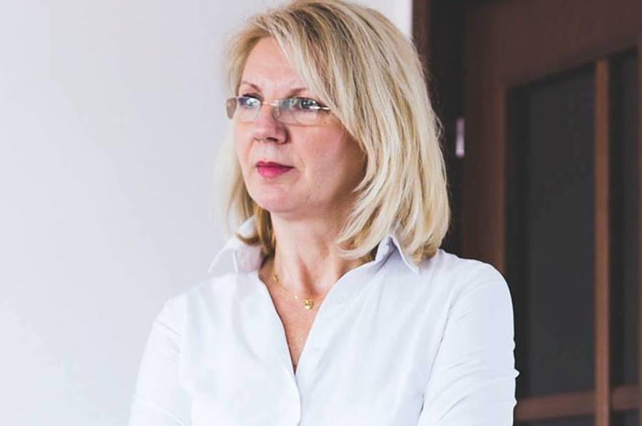 Gabriela Berechet autor carte