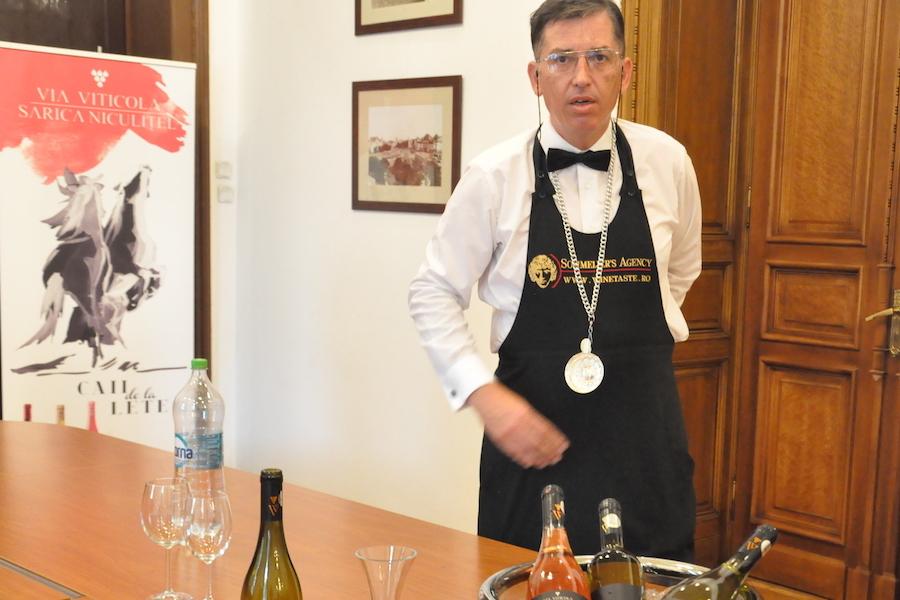 Stefan Teris Sarica