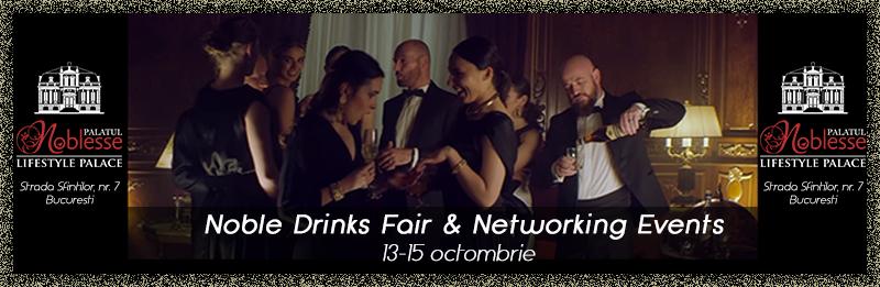 Noblesse Wine Fair