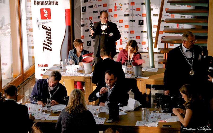 Premiile de Excelenta Vinul.Ro 2012 – Dragasani