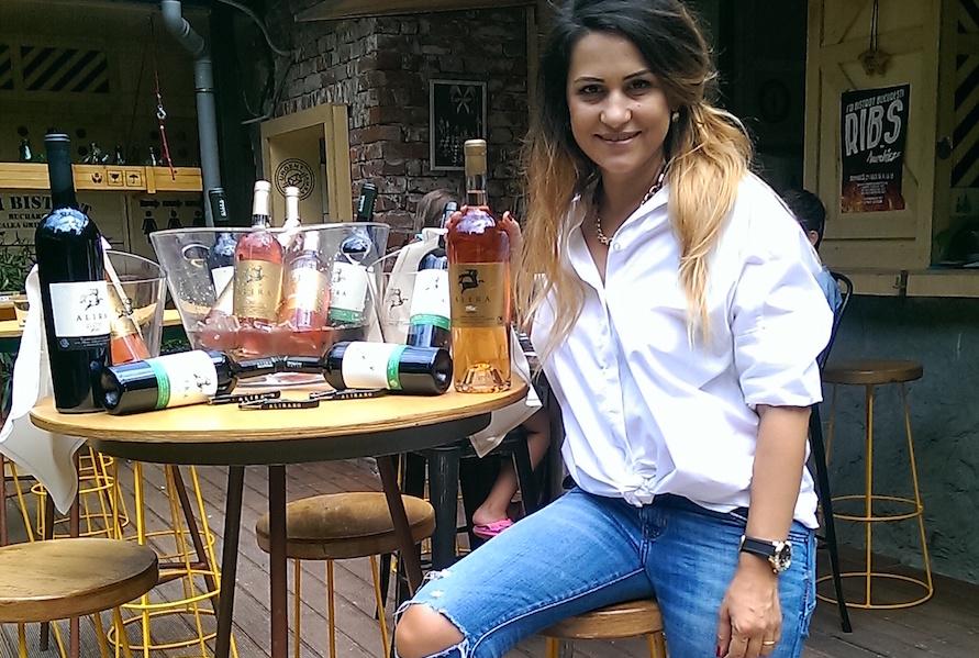 Ana Maria Tudose 1 lat web