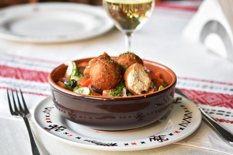 Gastronomie romaneasca web