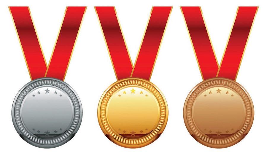Medalii blank