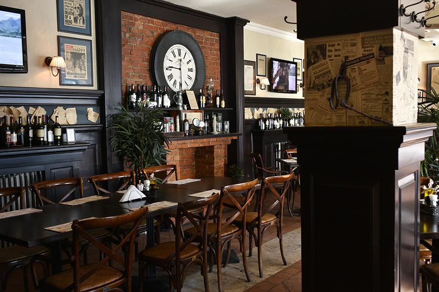 Millenium_Pub&Cafe