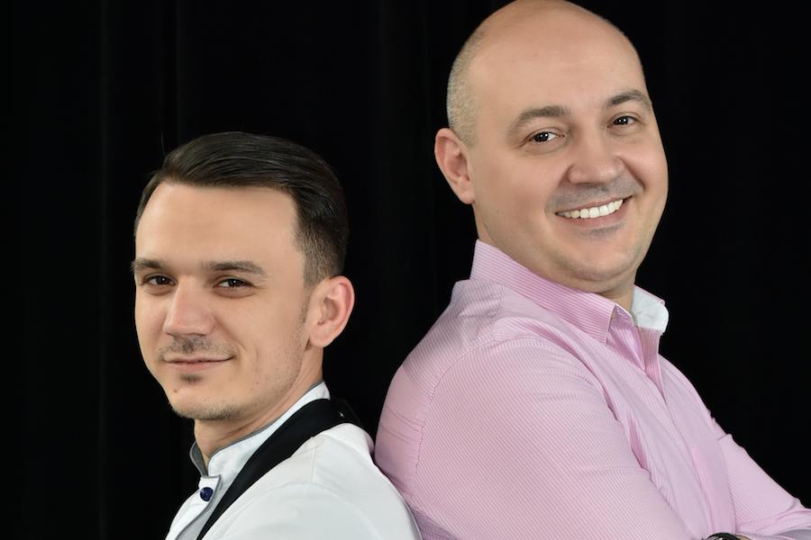 Adrian Tihulca si Emil Manea WEB