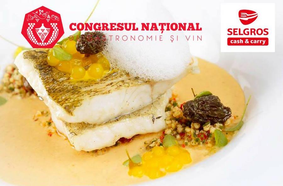 Site Congres gastronomie