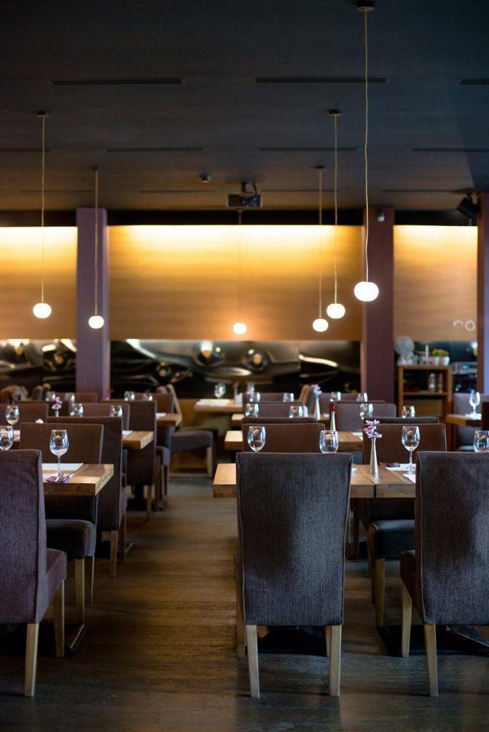 Noir Restaurant_Piatra Neamt