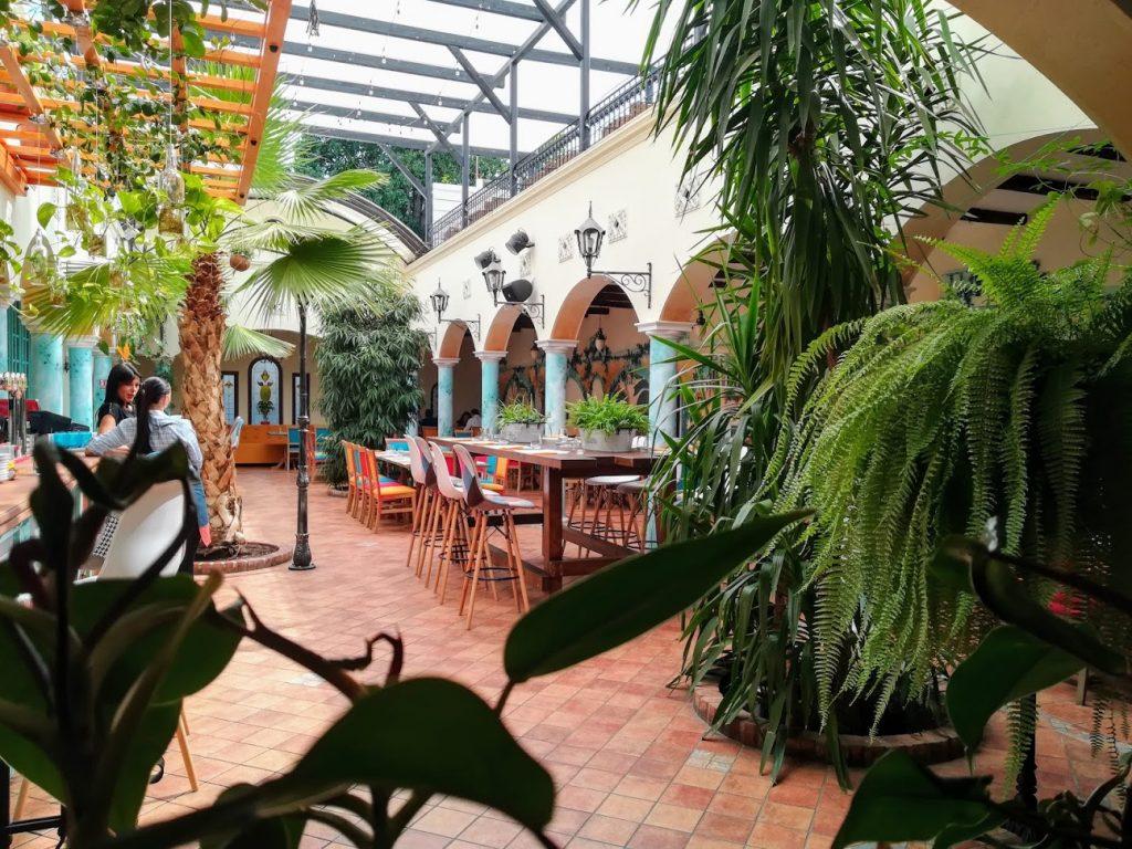 Restaurant Galletto