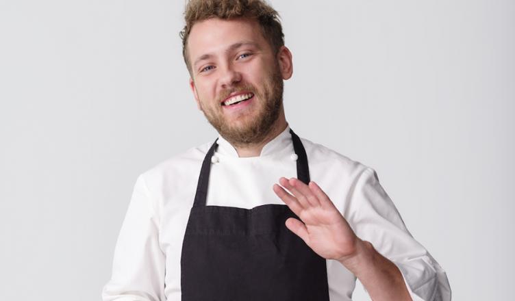 Chef Alexandru Iacob