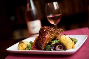 Cotlete boierești de porc by Alex Paul, restaurant United