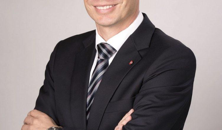 Robert Hellwagner, CEO Selgros Romania