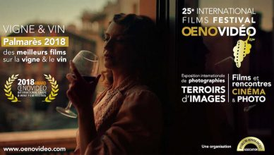Video-ul Siel by Tohani Romania a fost medaliat la festivalul international de film despre vin Oenovideo din Franța