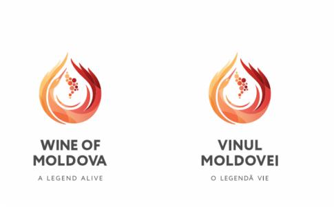 logo moldova wines of moldova