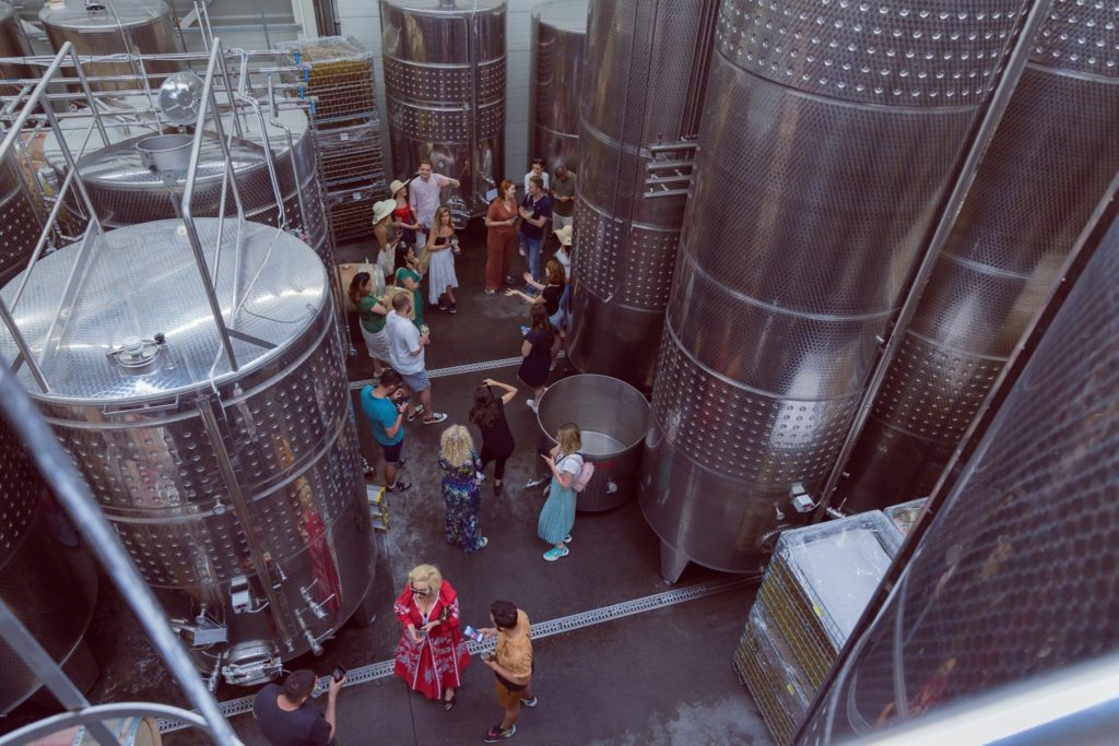liliac cover photo spectacular wine trip crama liliac