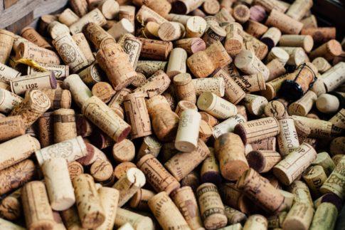 defectele vinului Defectul de dop, Microorganisme, Reducere, oxidare