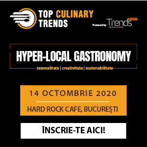 Top Culinary Trends
