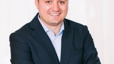 Daniel Stanciu este noul director de dezvoltare la Crama SERVE Ceptura