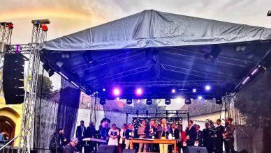 La Festivalul Weinfest Medias, în data de 18 septembrie 2021, data de 3 iunie a fost proclamată drept Zi internațională a soiului de struguri Fetească regală